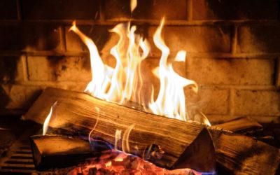 Se chauffer efficacement au bois !