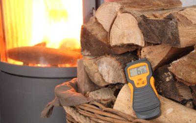 Les avantages à consommer du bois sec